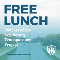 RTP's Free Lunch Podcast