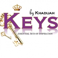 2018_Keys by Khadijah