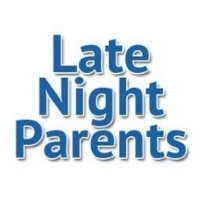 @LateNightParent talks about #ADHD Awareness for parents