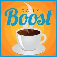 The Daily Boost: Best Daily Motivation | Life | Career | Goal Setting | Health | Law of Attraction |