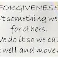 Adhd Motivation And Forgiveness