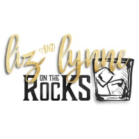 Liz and Lynne on the Rocks