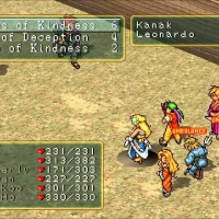 Backlog Busting Project #22:  Suikoden 1, Twisted Metal, Middle-Earth: Shadow of Mordor
