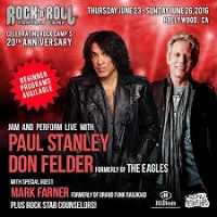 David Fishof Rock n Roll Fantasy Camp