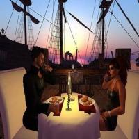 Mars/Venus: Virtually Dating: Hooking up in a Virtual World (5x08)