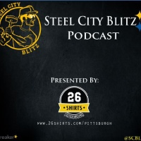 Steel City Blitz Podcast Episode 20
