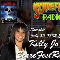 Kelly Jo Minter SF9 Episode 33