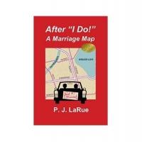 Author PJ LARue  joins us