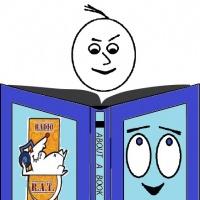 ABOUT A BOOK E LA LIBERTA' CHISCIOTTESCA