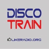 Disco Train 18-05-17