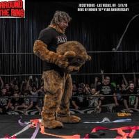 ATR #138 - So much Wrestling your head will explode.