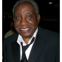 Jerry Butler/ The Drive @ 5 With Roman