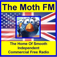 The Moth Smoother Jazz Charts