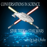Weapons of Star Wars & Star Trek Fact or Fiction
