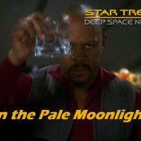 """Season 2, Episode 5: """"In the Pale Moonlight"""" (DS9) with David Mack"""