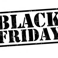 Black Friday Blues