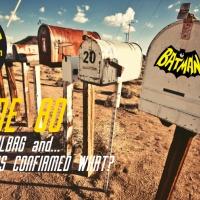 Vol. 2/Ep. 80 - The BATMAN-ON-FILM.COM Podcast - June 27, 2017