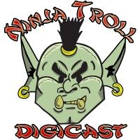 The Ninja Troll Digicast
