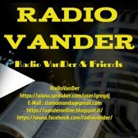 RadioVander live Van Der Graaf - 2 parte