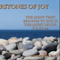 The Cornerstones of Joy - 2/5/17