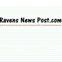 Ravens Sports Take Podcast