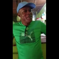 Wellesley Bolt, Father of Usain Bolt.  A Special Interview.