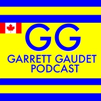 The Garrett Gaudet Podcast