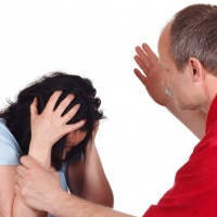 Dating after abusive marriage