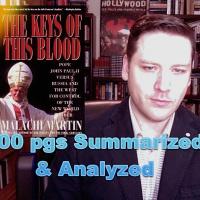 Illuminati & Satanic Infiltration of the Vatican Proven: Jay Dyer - Free Half