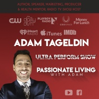 UltraLifeShow.com with Special Guest Michael Drake and Host Adam Tageldin