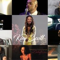 """Smooth Movin Jazz Mix"" feat. Kim Scott"