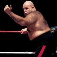 """The Stoop: Interview with George """"The Animal"""" Steele on WrestleChat Radio"""
