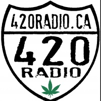 The 420 Road Show LIVE from The Karma Cup DAY 2 in Toronto... The second smoking...  Prt 2