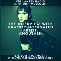 The Anousheh Interview.