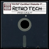 Retrotech Podcast