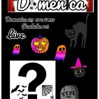 ken...halloween yes or not? dolcetto o scherzetto?