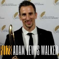 128 Adam Lewis Walker | Stop Complaining, Take Control of Your Life and Build Momentum to Become a Legend
