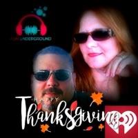 Cherry Pop Radio - ASN Underground Show 11 23 17