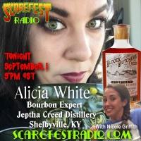 Alicia White - Jeptha Creed Distillery SF10 E39
