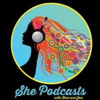 She Podcasts - The Podcast for Women Podcasters