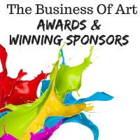 Art Business, Awards and Winning Sponsors