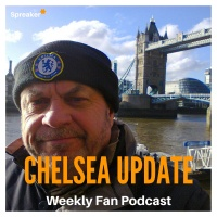 Chelsea Update #40 ( 28/01/18 #CHENEW )
