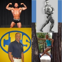 Leading Fitness Professionals Speak With Mark Imperial
