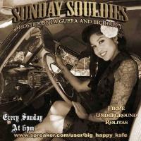 Big Happy Sunday Souldies