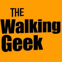 The Walking Geek Podcast