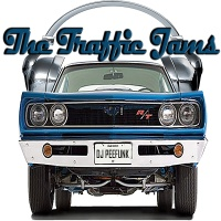 The Traffic Jams With DJ PeeFunk