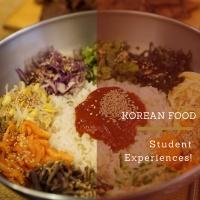 Season 1: Episode 1 - Food in South Korea