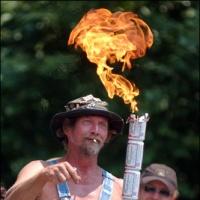 TSRP #191: Redneck Olympics