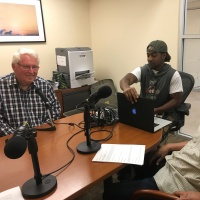 Palisades Podcast - With Bill Bruns