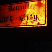 UG'S Detroit Rock City 93